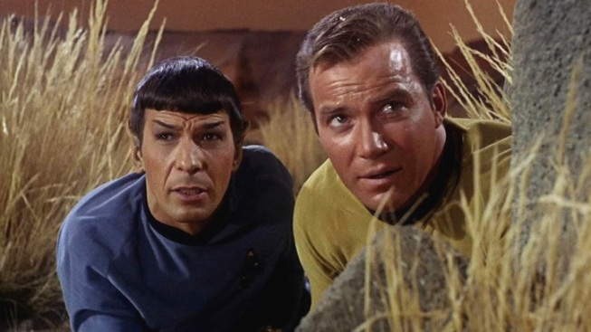 Set Phasers to Stun: 'Star Trek' Returning to TV With a New Series