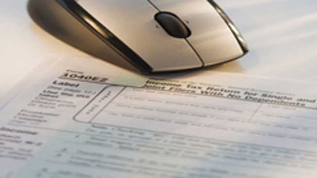 State Warns Taxpayers of Phony Tax Preparers