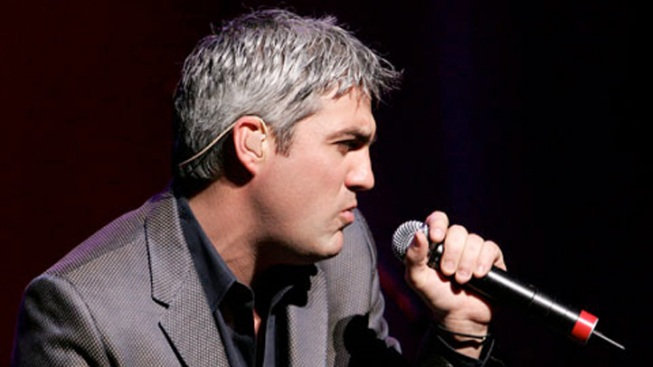 """Idol"" Winner Taylor Hicks Gets His Own Vegas Show"
