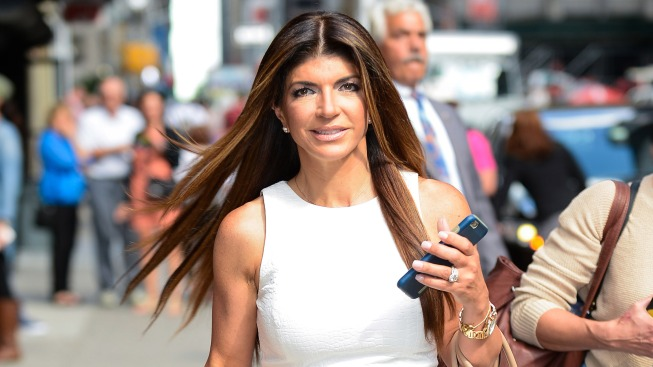Teresa Giudice's Daughters Were the Real Stars of the 'RHONJ' Season 7 Premiere