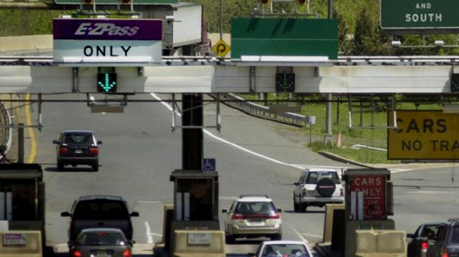 Highway Tolls Get First Green Light