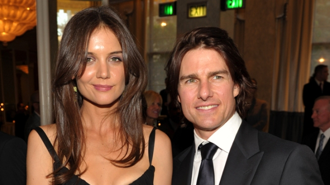 "Tom Cruise Vanity Fair Story: Church of Scientology Calls Magazine ""Bigoted"""