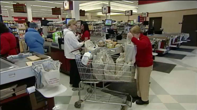 Sales Tax on Certain Food Items Increasing Oct. 1