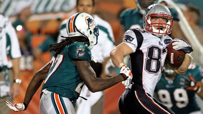 What to Watch: Patriots vs. Dolphins