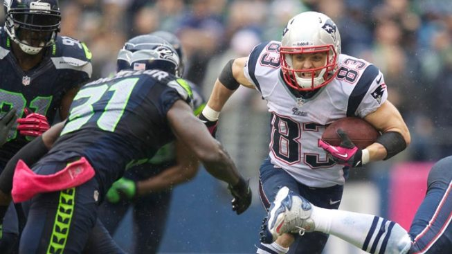 Seahawks Outlast Patriots, 24-23