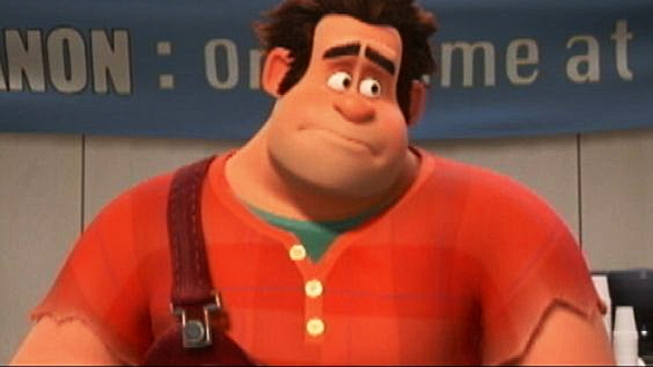 """Wreck-It Ralph"" Crashes Into Home Video"