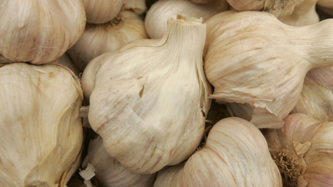 Get Your Garlic Fix With No Bad Breath