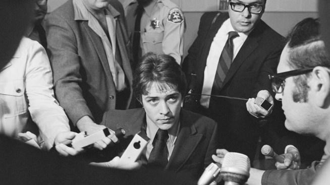Charles Manson Follower, Murderer Recommended for Parole