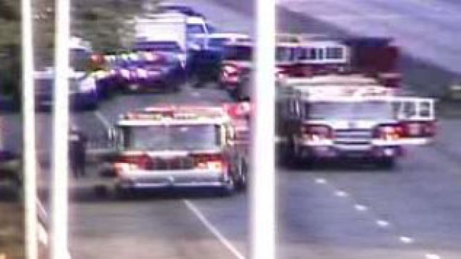 I-95 in Guilford Fully Reopens After Fatal Crash Closed Highway for