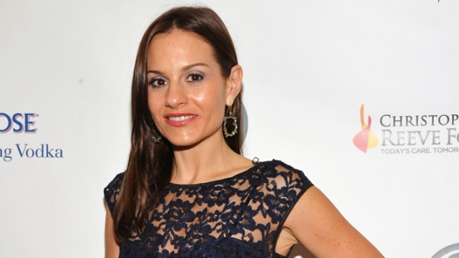 "Former ""American Idol"" Judge Kara DioGuardi Is Going to Be a Mom"