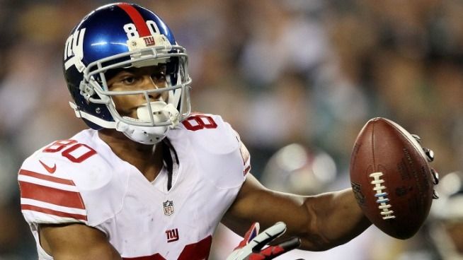 Giants First-Quarter Stock Report
