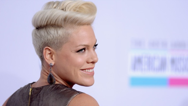 Pink Sued for $36,000 Over Album Royalties