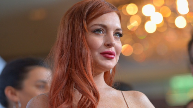 Lohan Lawyer Predicts Manhattan Club Case Will Be Dropped