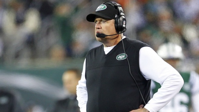 Rex Ryan's Got a Big Call to Make