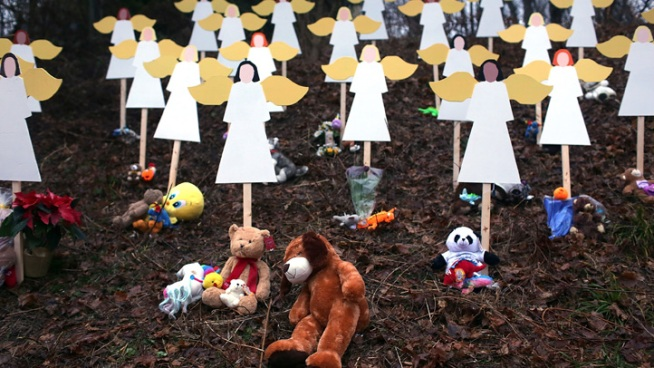 UConn Starts Scholarship Fund for Sandy Hook Students