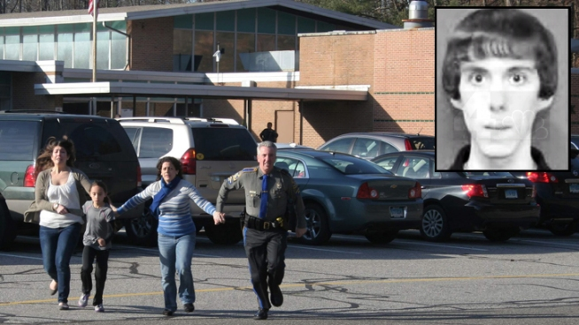 PHOTOS: Newtown School Shooting