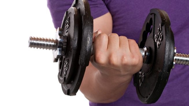 Kids' Punished With Heavy Weights: Report