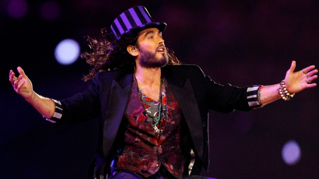 Russell Brand Fires Back in Crash Suit