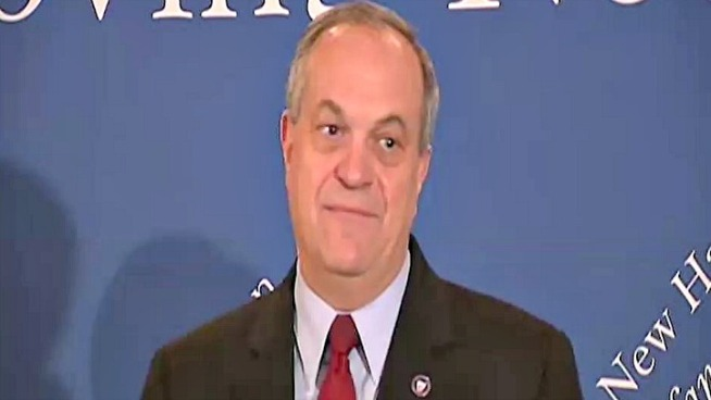 After serving for 20 years, New Haven Mayor John DeStefano announced Tuesday that he will retire at the end of the year and will not seek re-election.