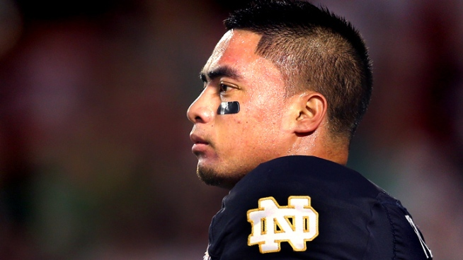 Notre Dame Students React to Te'o Story
