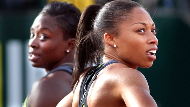 Athletes to Watch: London 2012