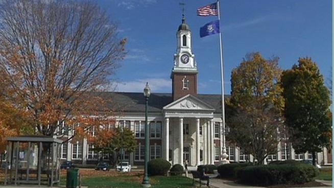 Freedom of Speech Rights Violated at CCSU