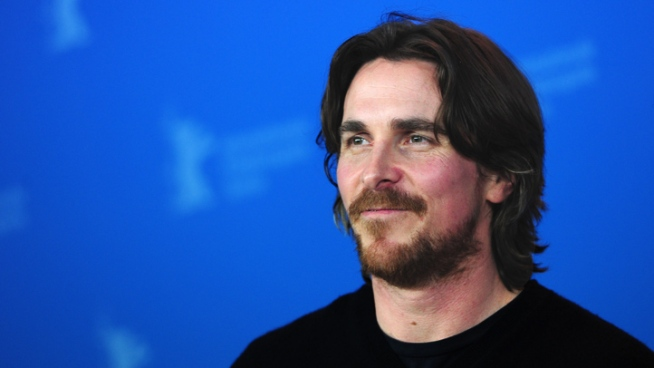 Christian Bale chats with Access about finishing his run as Batman in