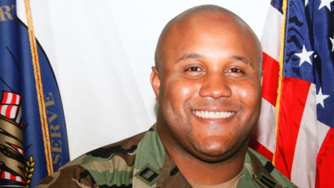 Christopher Dorner's Remains Positively ID'd
