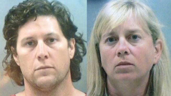 Teacher, Coach Arrested in Federal Drug Raid
