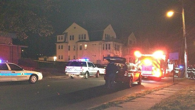 Hartford Shooting, Car Burning Ruled Homicide