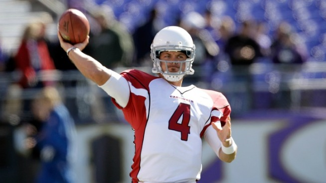 What to Watch: Cardinals vs. Patriots