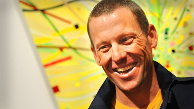 Lance Armstrong Hit With New Doping Charges