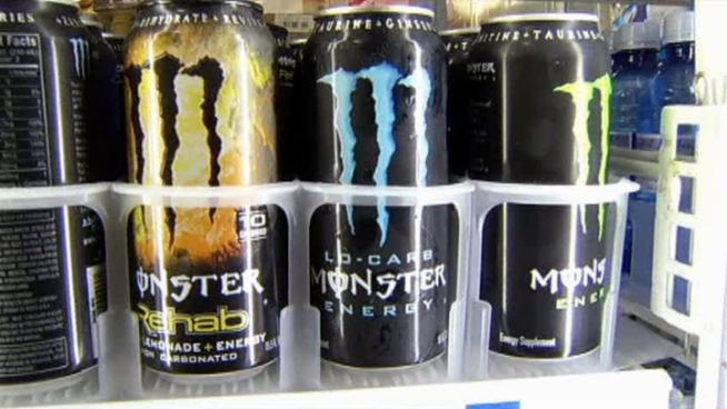 Safety Concerns After Monster Drinks Cited in Five Deaths