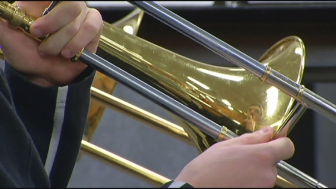 A look at the Canton music program.