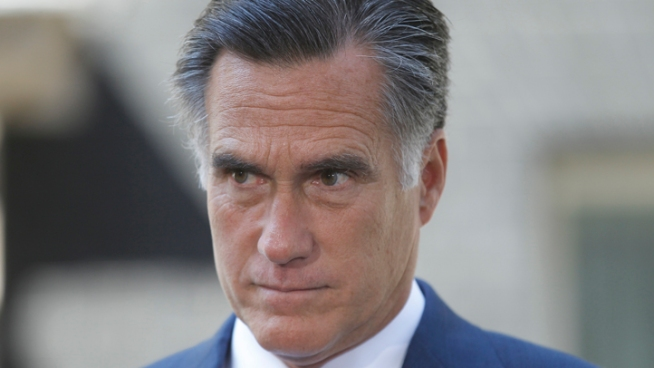 Star Power: Celebrities on Team Romney