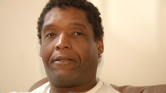 Johnny Williams spent 14 years in prison for an attempted rape he never committed. On Friday, a judge overturned his conviction. And on Tuesday, the 37-year-old Williams spoke publicly for the first time. He said he was