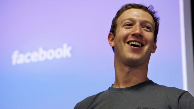 Zuckerberg Gives Huge Boost to Avon Company