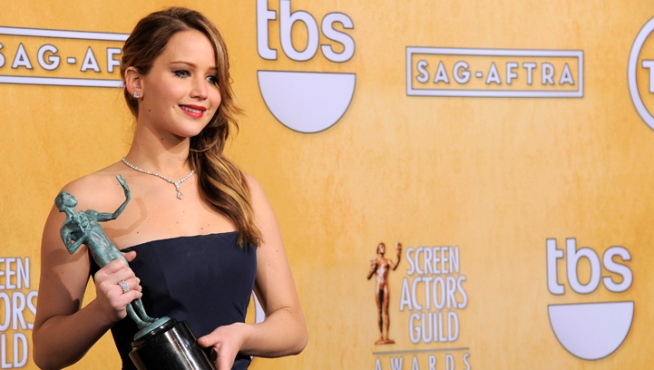 SAG Awards Best and Worst Dressed