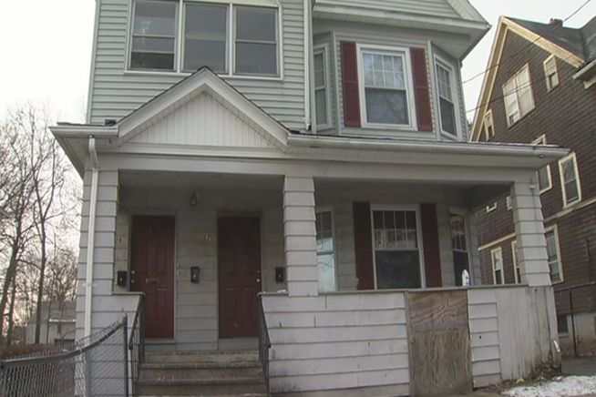 Hartford Police say two kids were stabbed when a holiday party took a violent turn.It happened at 27 Winchester Street just before 11 o clock on Christmas night.