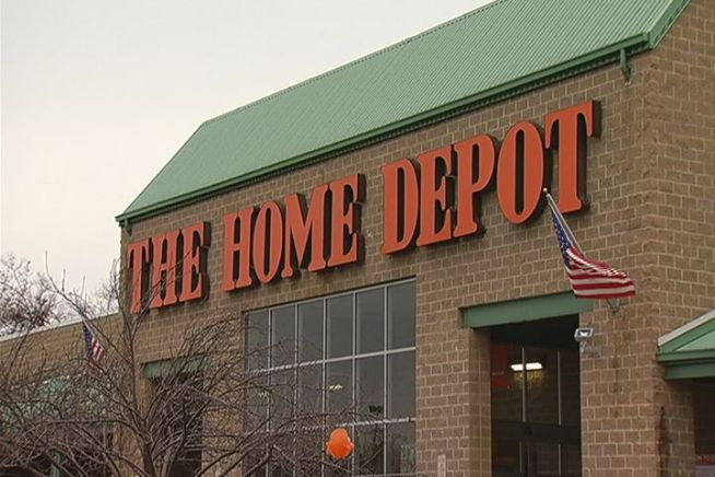 Home Depot restricts discounts to veterans with a special Department of Defense ID card.