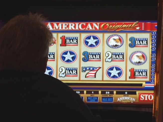 How much you win or lose on the slots may depend on which machines you play.