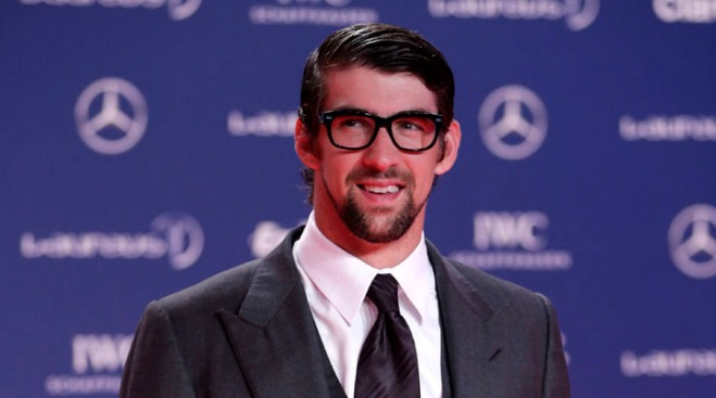 """Michael Phelps to Guest Star on """"Suits"""""""