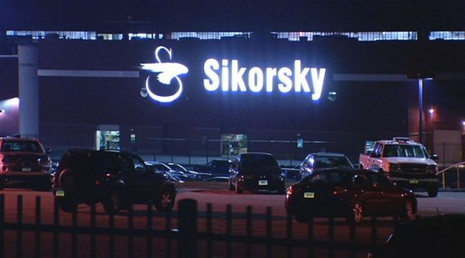 Sikorsky to Lay Off 600
