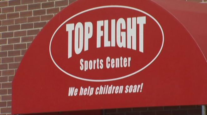 The daycare at Top Flight Sports Center in New Milford has surrendered its operating license and is under investigation for possible physical abuse.  Parents whose children are signed up for summer camp there were notified with an email stating the daycare had an issue with its license.