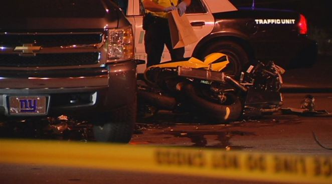 West Haven Police are investigating a third fatal crash at the same intersection in the past two months.