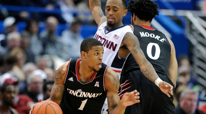 Huskies Need Boatright