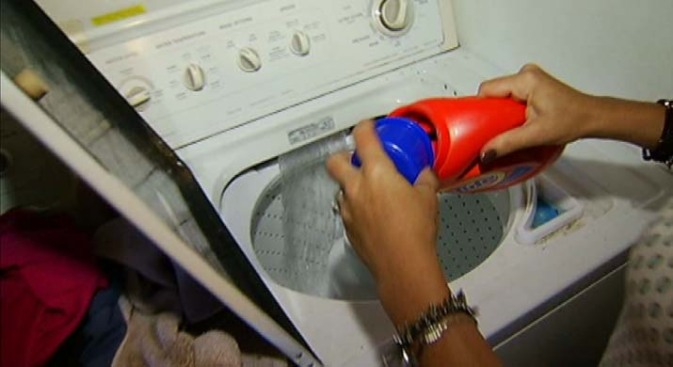 After Boy Nearly Drowns in Washing Machine, Official Issues Reminder