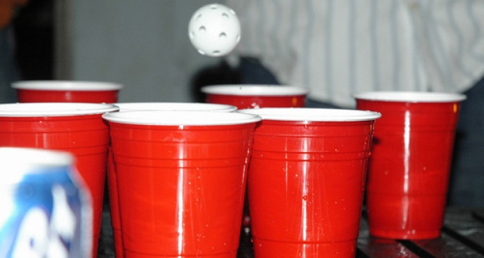 Woman Admits to Setting up Beer Pong for Teens: Cops