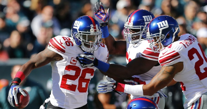 Assessing the Giants' Playoff Chances