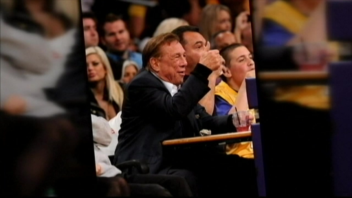 The NBA has filed a response to an anti-trust lawsuit brought by Donald Sterling, asking the court to indemnify it of costs incurred during the legal wrangling over the team.